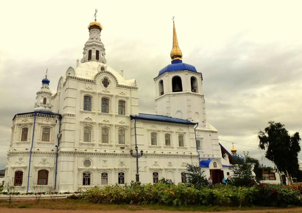 Одигитриевский кафедральный собор