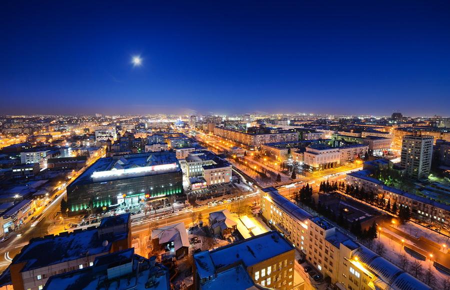 Куда пойти отдохнуть в Челябинске